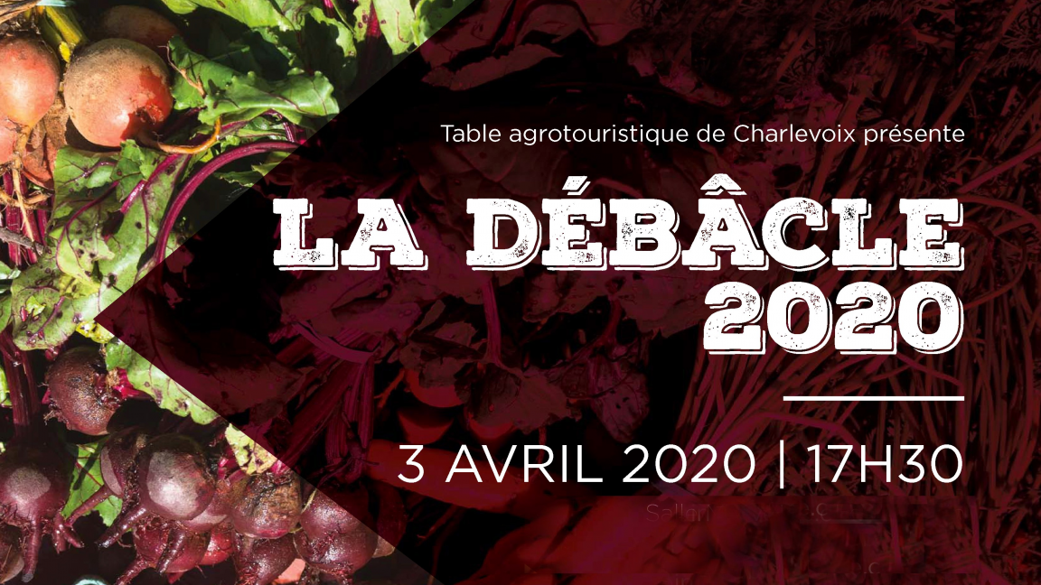 La Débâcle 2020