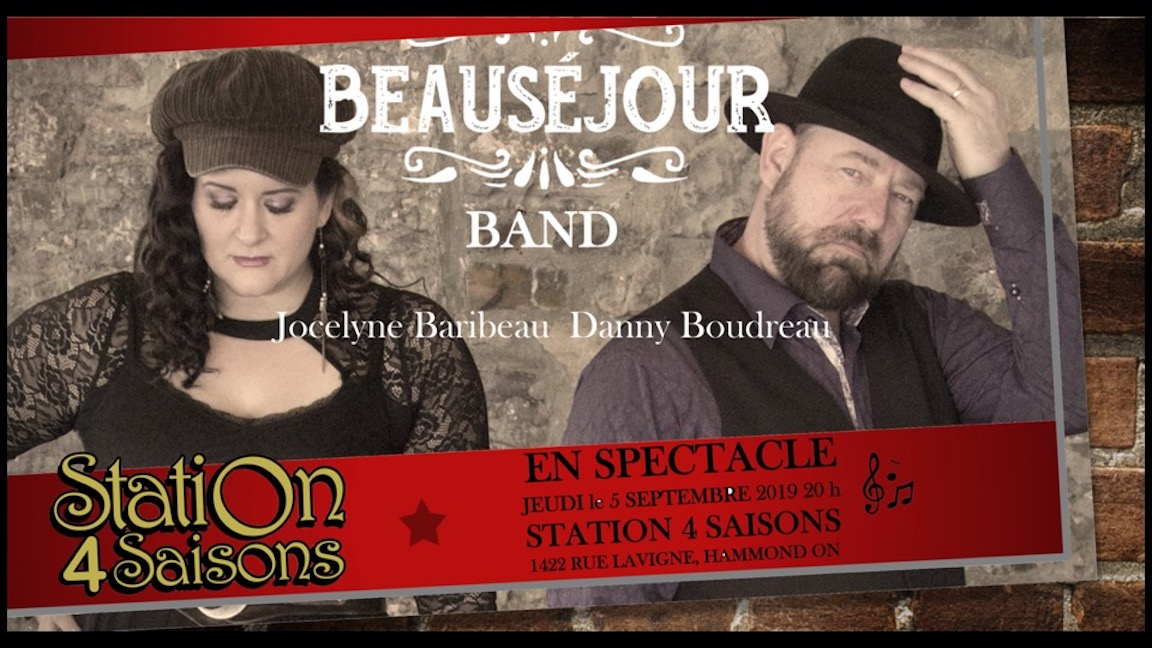 Beauséjour Band