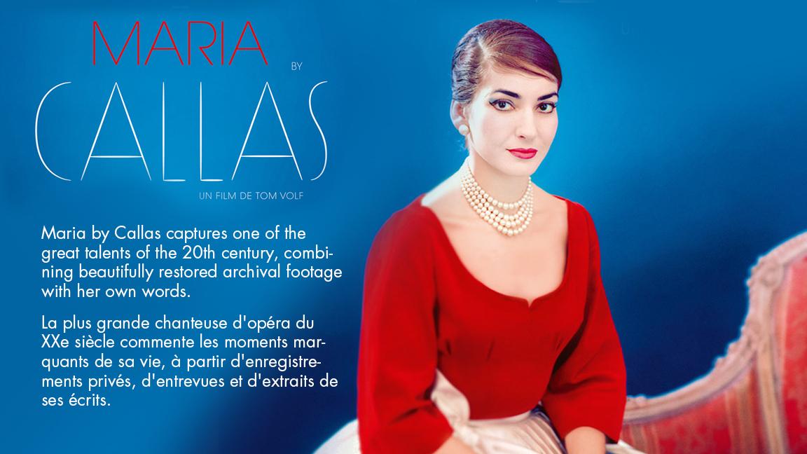 Maria by Callas (voasf)
