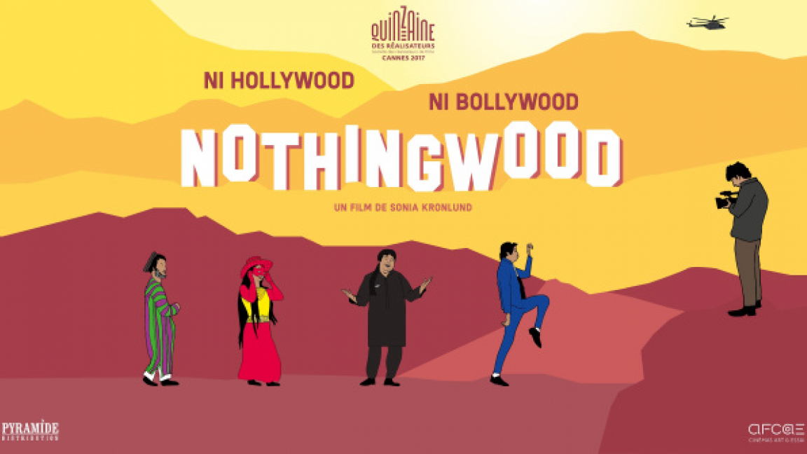 Ciné-Docu : Nothingwood