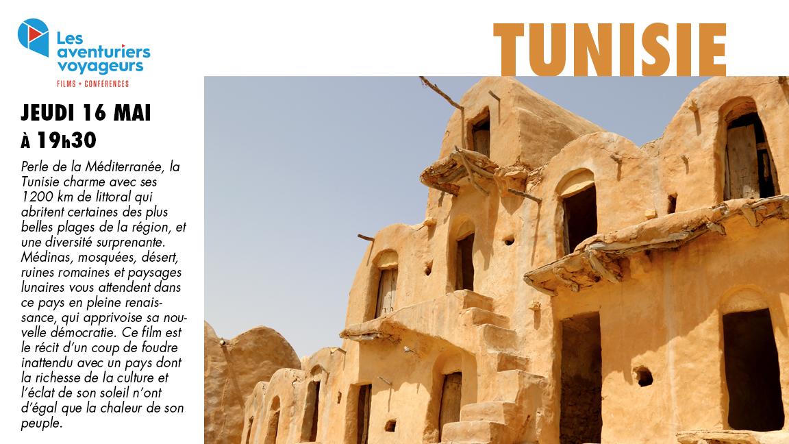 Tunisie - Au cœur de la Méditerranée