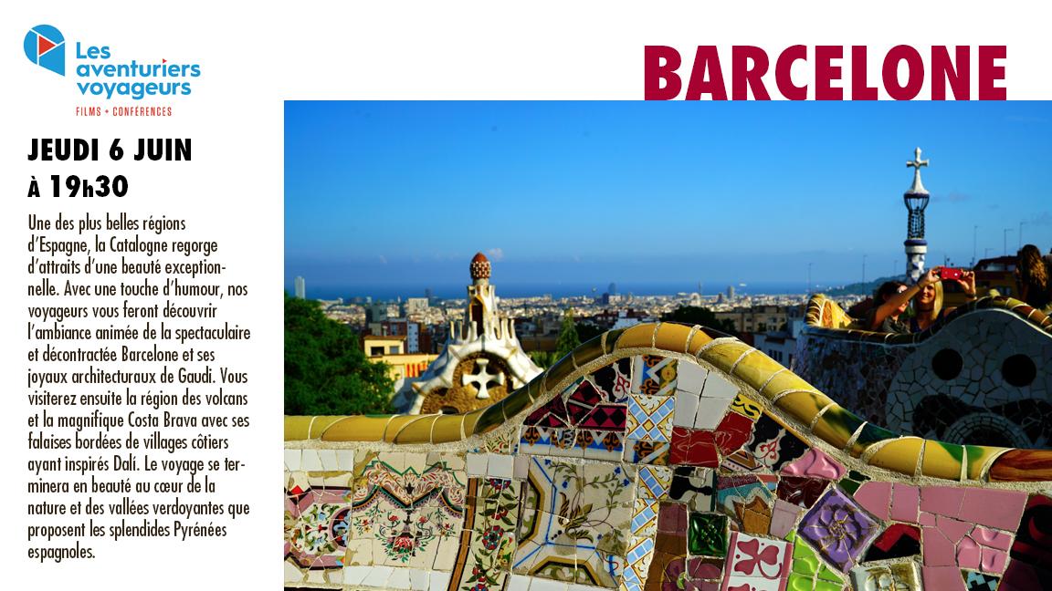 Barcelone et la Catalogne en humour