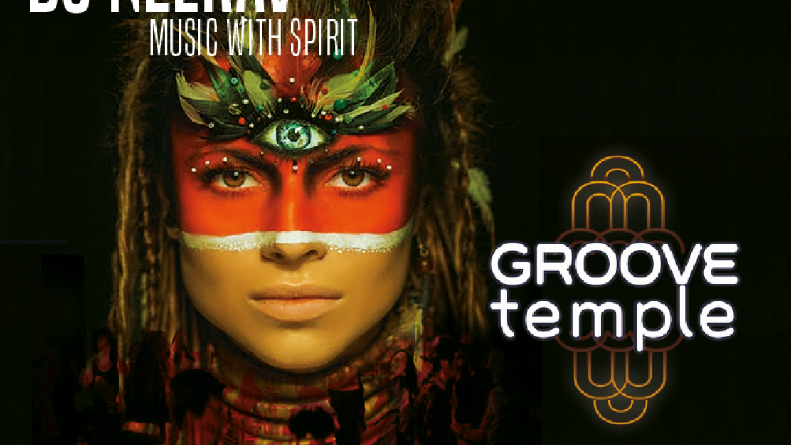 Groove Temple - Music with spirit