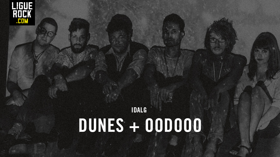 IDALG, Dunes, Oodooo