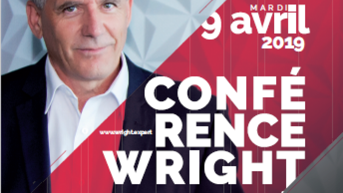 Conférence Wright