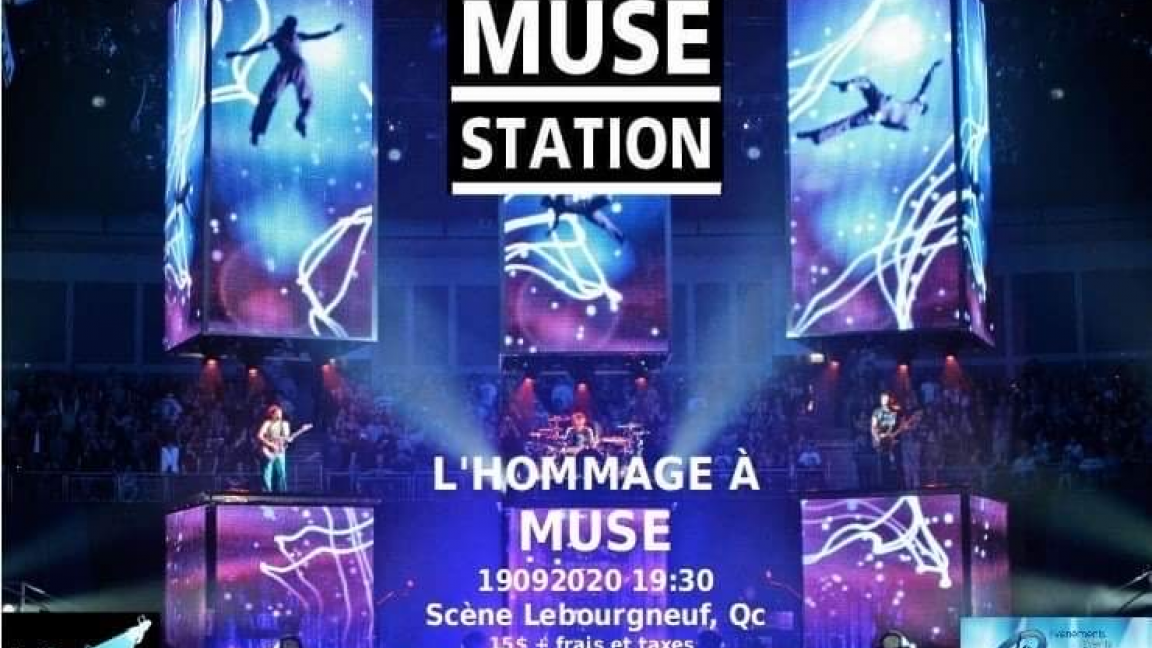 MUSE STATION