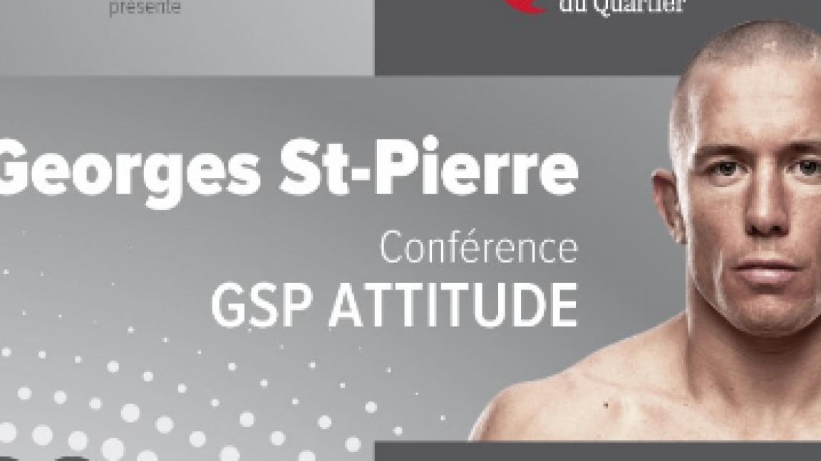 GSP ATTITUDE