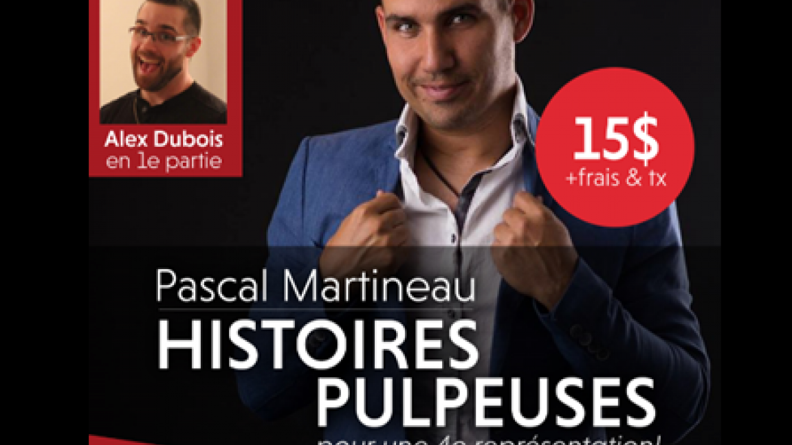 Histoires Pulpeuses
