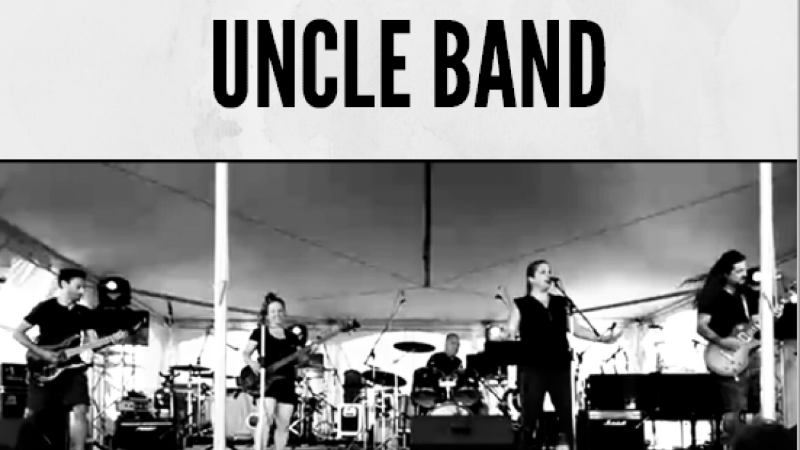 UNCLE BAND