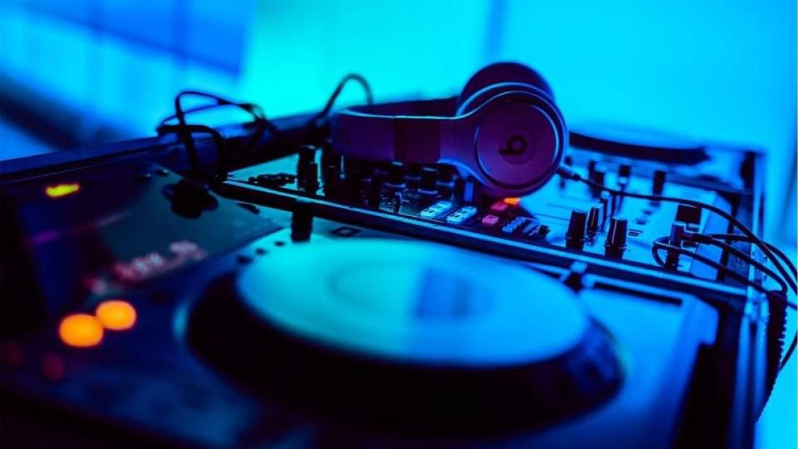 Soirée avec DJ Rafael