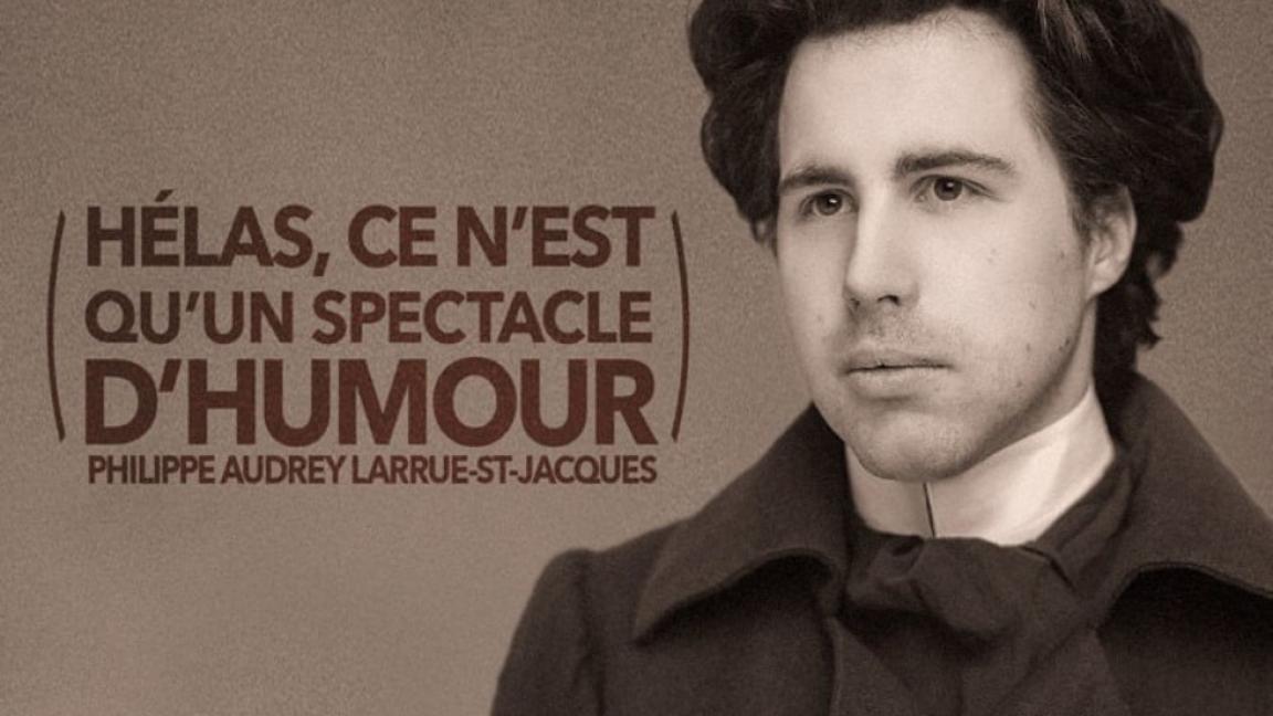 Philippe-Audrey Larrue-St-Jacques