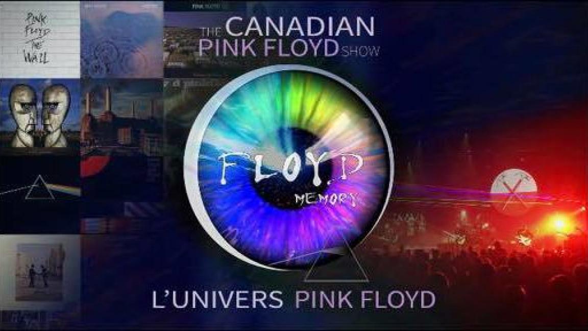Festirock des îles: Floyd Memory l'univers Pink Floyd