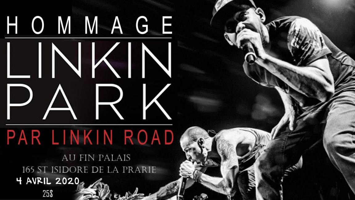 Hommage a Linkin Park
