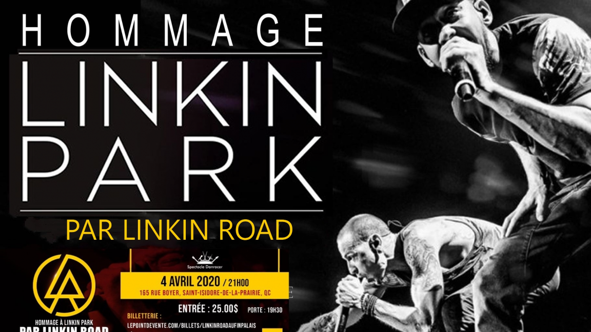 linkin road