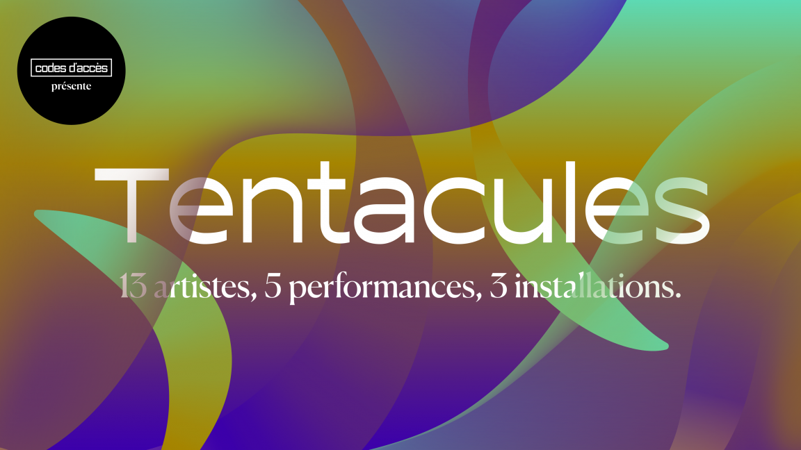 Tentacules 2019