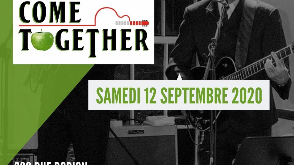 Hommage aux Beatles -Reporté au 12 septembre 2020