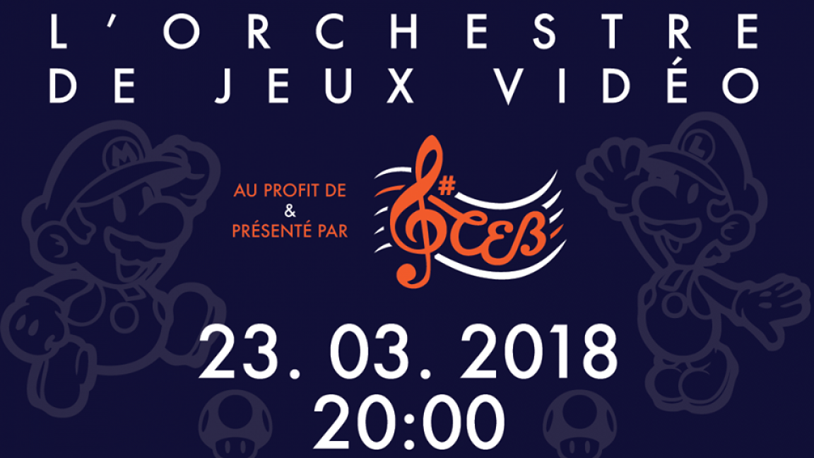 Orchestre de Jeux Vidéo