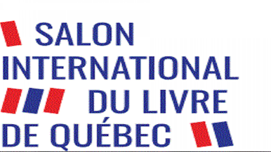 Salon international du livre de Québec 2020