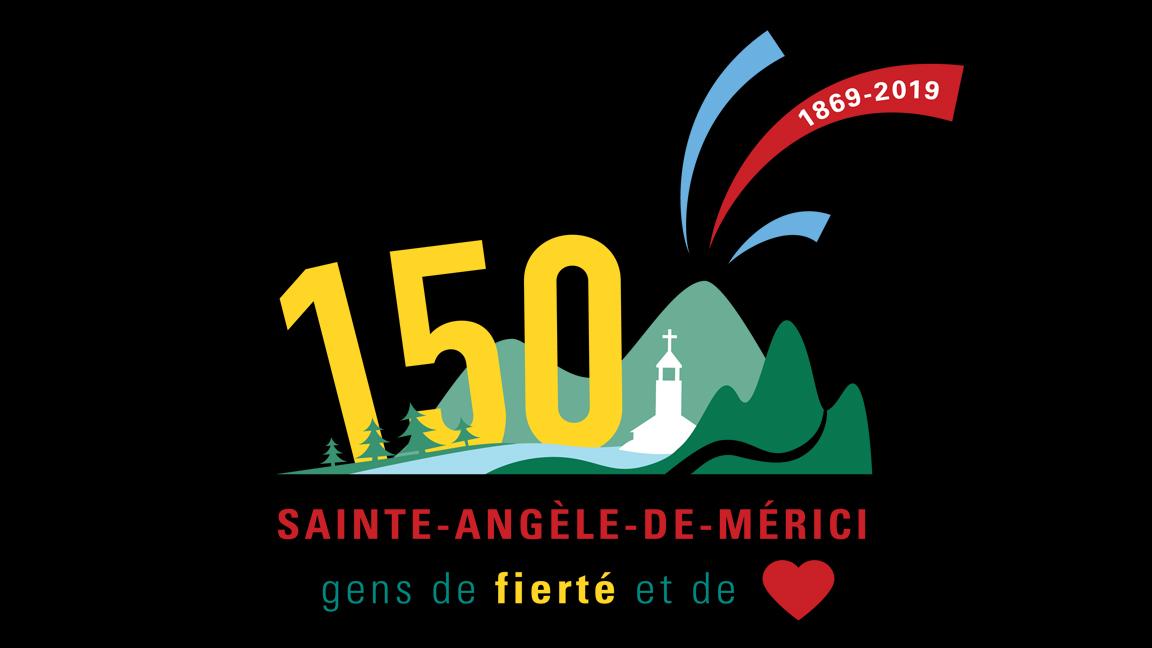 150e Sainte-Angèle-de-Mérici / Enfant