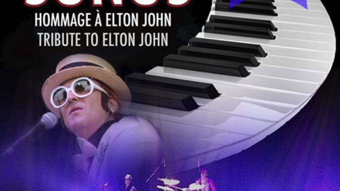 Elton Song hommage à Elton John