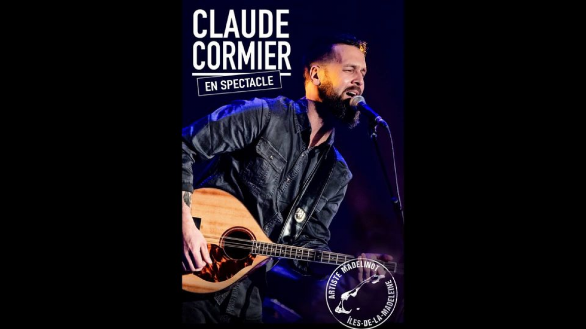 Claude Cormier - Garde ton Accent 2
