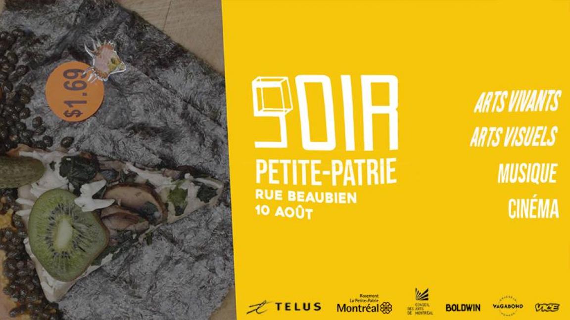 Laura Sauvage / Jesuslesfilles - Festival SOIR
