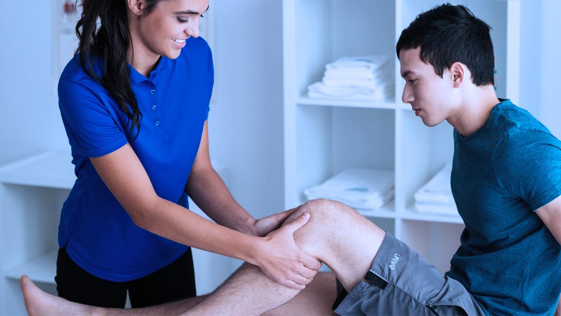 Formation - Massage Sportif