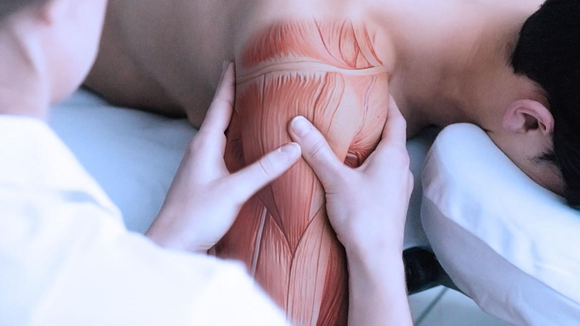 Rendez-vous Formation - Pathologies et douleurs chroniques de l'épaule