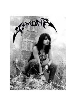 DEMONA / Alcoholator / Screamer / No Pity