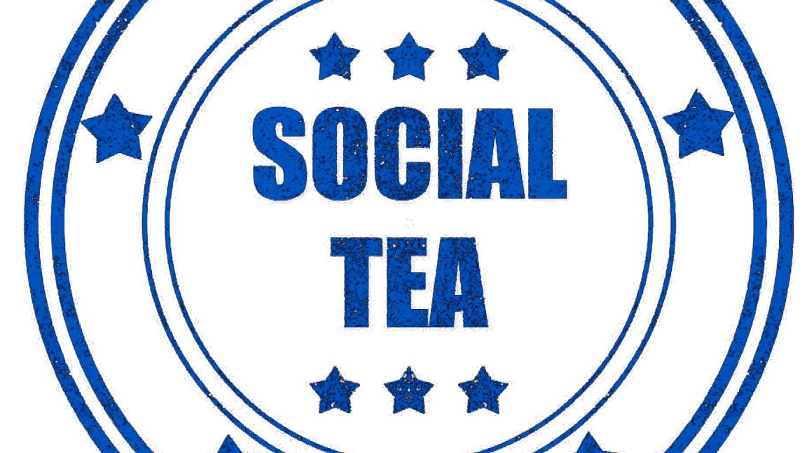 Social Tea