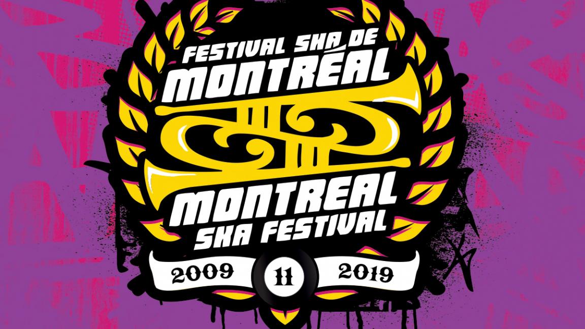 Montreal Ska Festival Day 1