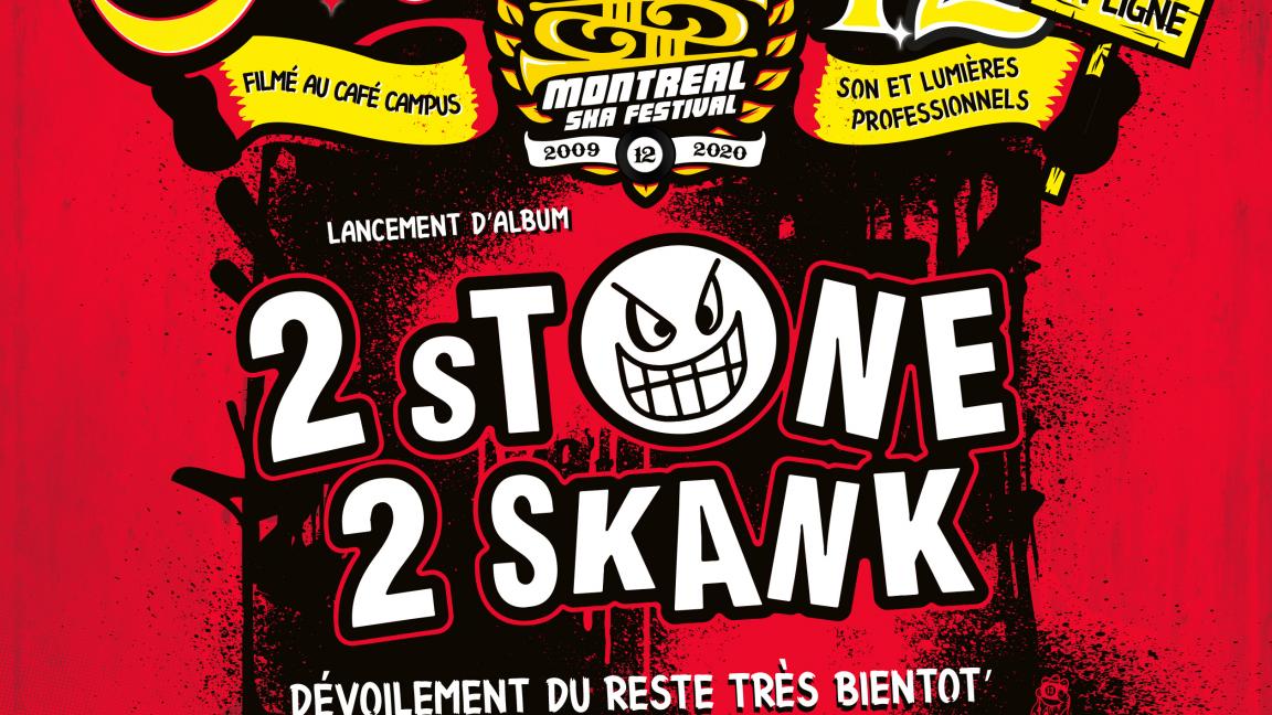 Festival Ska de Montréal 2020