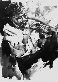 Jean-Luc Thibeault Quintet au Ste-Angèle (19 novembre)