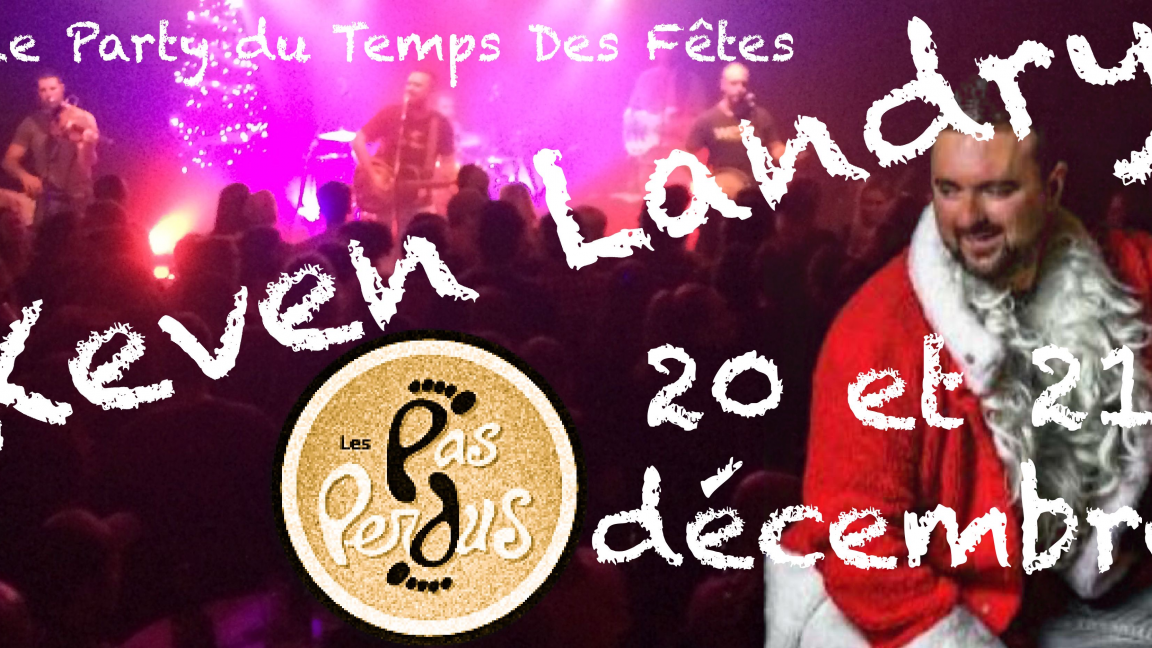 Le Party Du Temps des fêtes