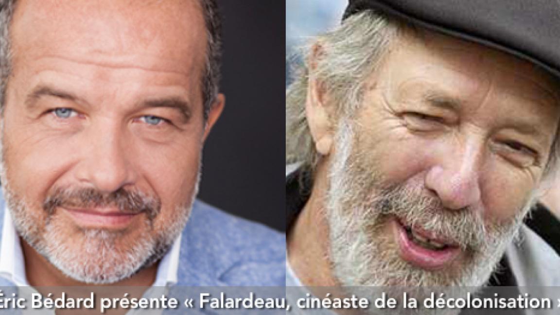 Falardeau, cinéaste de la décolonisation