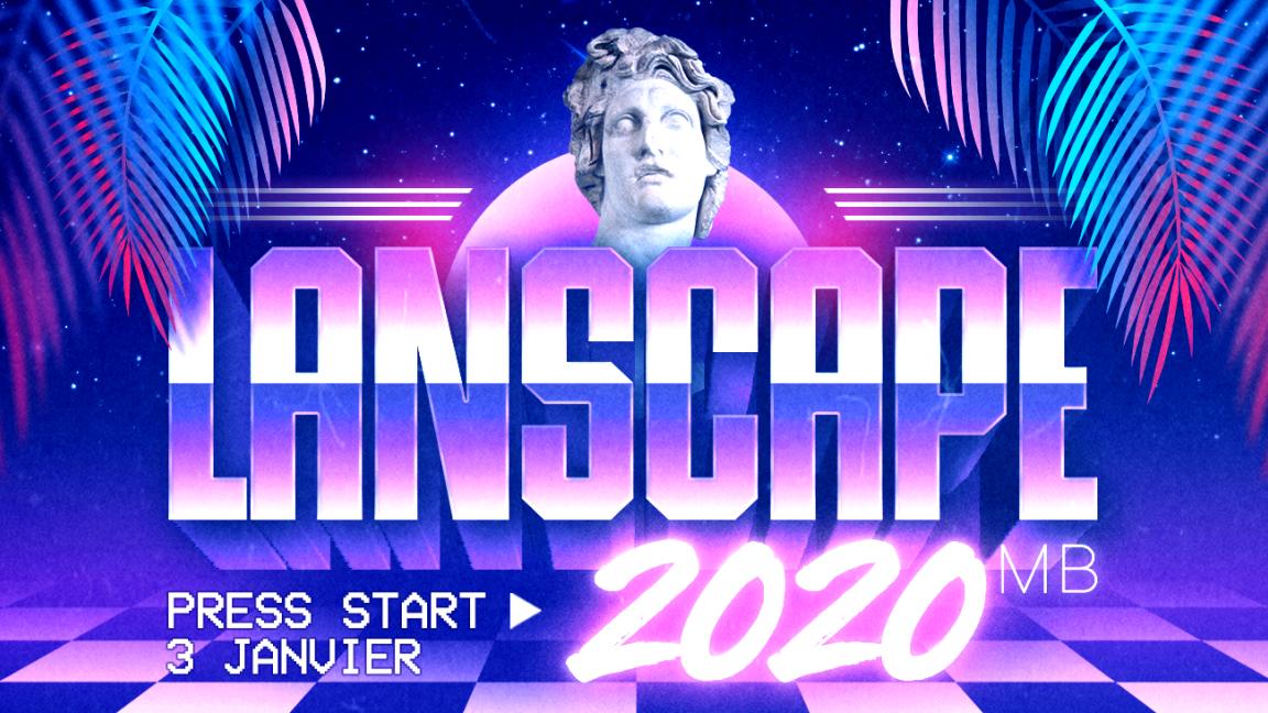 Lanscape 2020