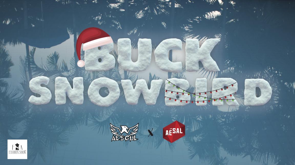 BUCK SNOWBIRD