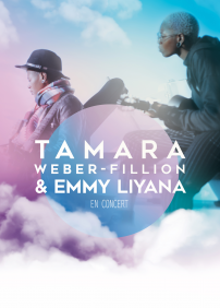 Tamara Weber-Fillion, Emmy Liyana