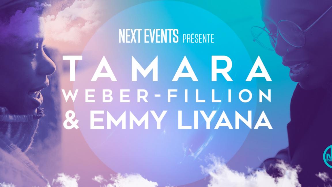 Tamara Weber-Fillion & Emmy Liyana @ Ninkasi