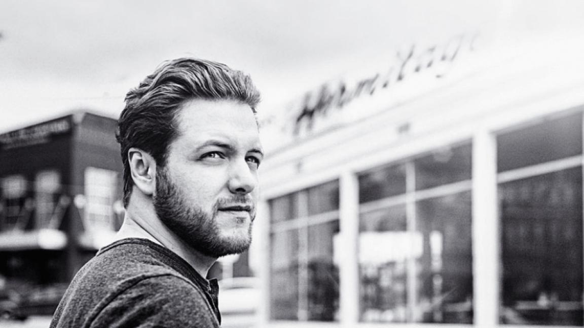 Matt Lang// Le Memphis