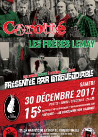 LES FRÈRES LEMAY