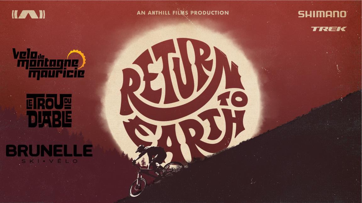 Première du film Return to Earth