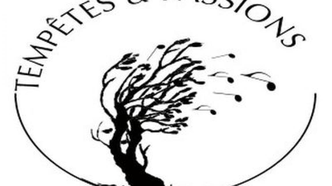 Concert bénéfice - Tempêtes et Passions