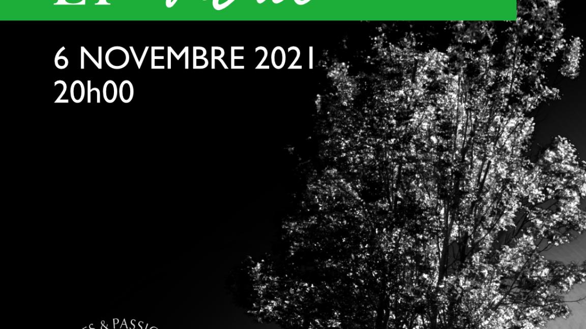 Forêt et nature - Webdiffusion