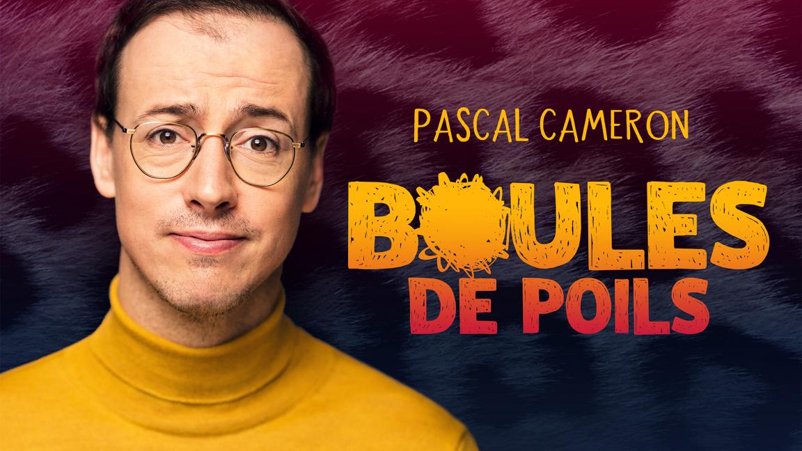 Pascal Cameron