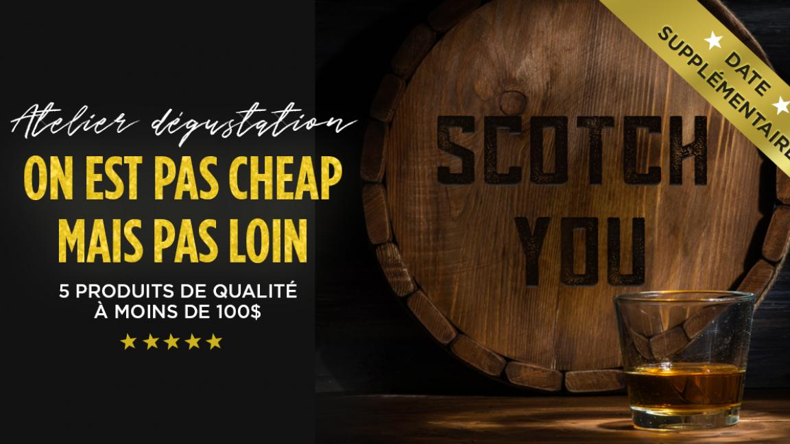 Scotch You supplémentaire