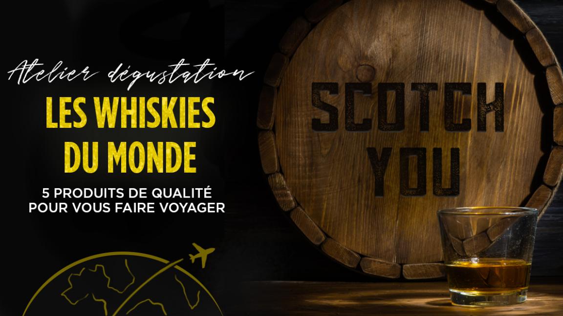 Scotch You