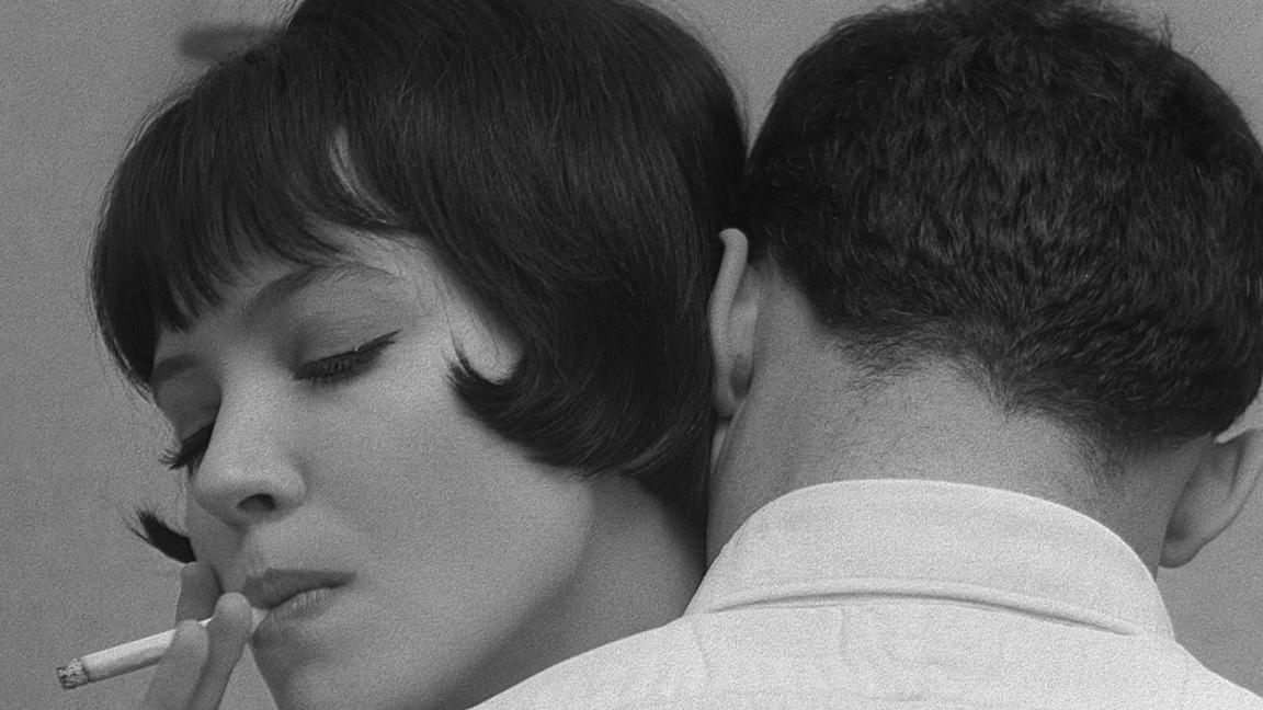 Projection - Vivre sa vie de Jean-Luc Godard
