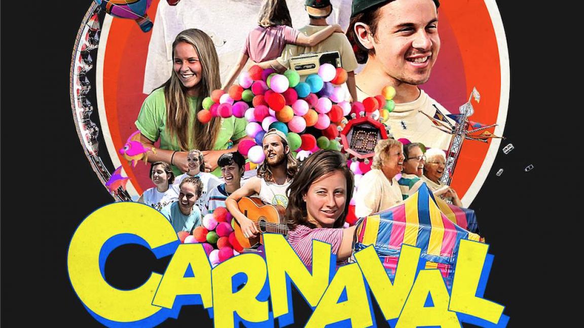 Carnaval et Canicule - projection