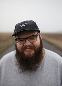 Greenland & evenko present John Moreland – June 9th 2017 – Bar Le Ritz PDB, Montréal, QC